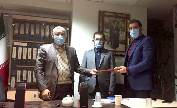 رئیس اتحادیه کشوری فروشگاه های زنجیرهای؛ مشاور معاون وزیر صمت شد