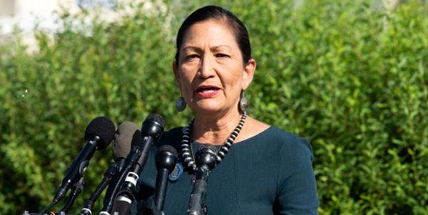 بومی آمریکایی برای نخستین بار در دولت بایدن وزیر شد