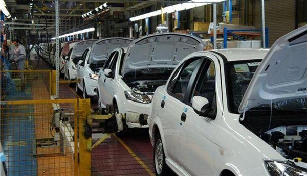 جزییات شرایط صادرات خودرو به عراق