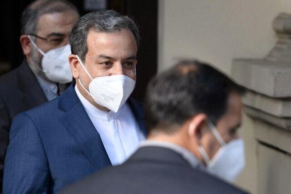 ورود هیأت مذاکرهکننده ایرانی به ریاست عراقچی به شهر وین برای ادامه مذاکرات