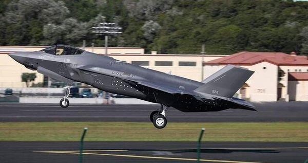 نگرانی آمریکا از کشف اسرار جنگنده اف-35 توسط روسیه