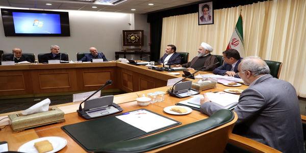 شکسته شدن رکورد یک تاخیر در دولت روحانی