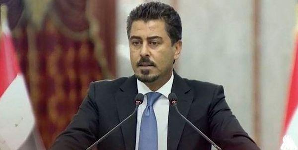 استعفای سخنگوی نخست وزیر عراق