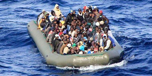 مرگ وحشتناک 8 زن و 3 کودک در دریا