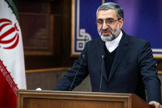 سخنگوی قوه قضاییه: از مبارزه با مفسدان کوتاه نمی آییم/ ردپای پولهای کثیف در انتخابات/ شکایت از آمریکا در ایران در جریان است
