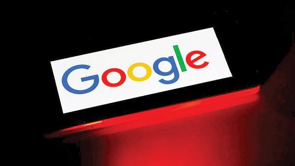 دردسر گوگل برای ایرانیان