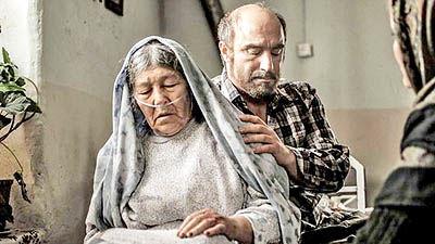 جایزه تنوع فرهنگی آسیاپاسیفیک برای «رونا مادر عظیم»