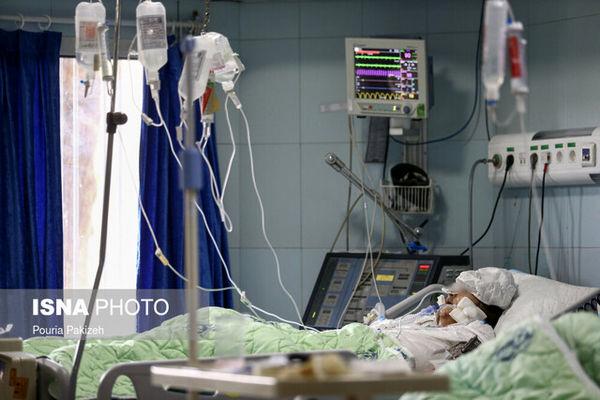 خیز دوباره آمار فوتیهای کرونا در کشور/ ۱۱۲۹۱ بیمار دیگر شناسایی شدند