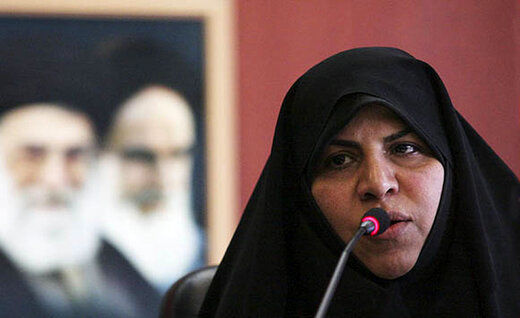 پاسخ وزیر زن دولت احمدینژاد به احتمال کاندیدتوریاش در انتخابات ۱۴۰۰