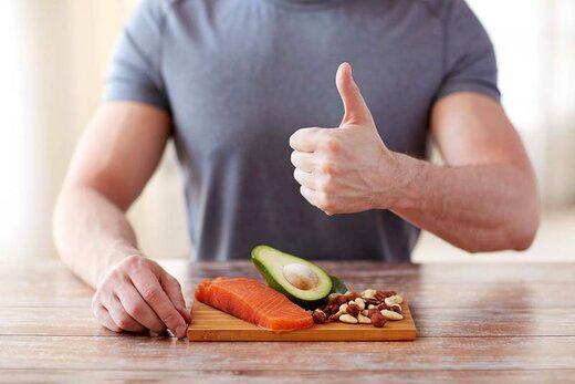 با این مواد غذایی در کم ترین زمان چاق می شوید
