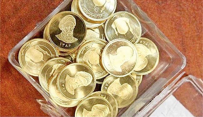 خروج سکه از مدار افزایش