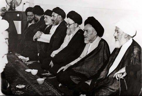 کدام چهره روحانی شرکت در انتخابات را حرام کرد؟
