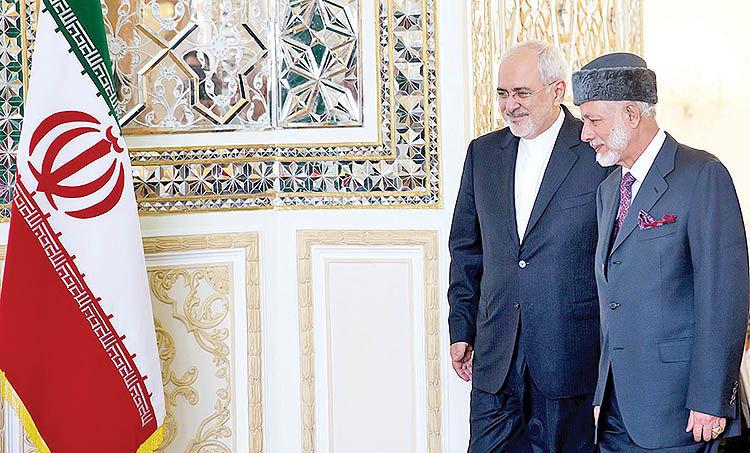 هدف بنعلوی از سفر به تهران