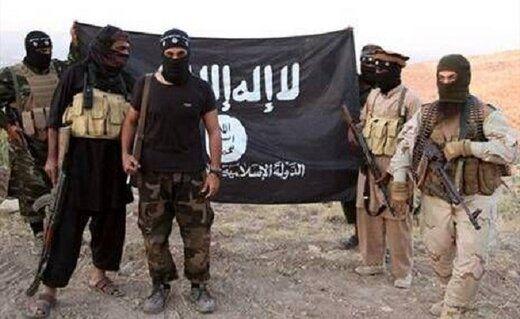 داعش به مقر ارتش عراق حمله کرد