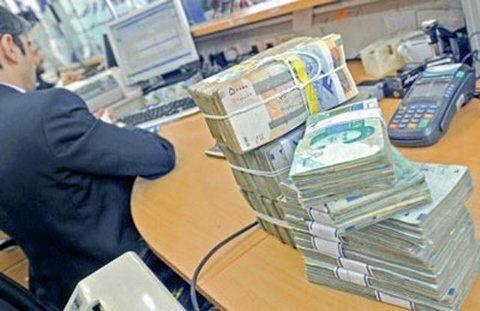 دریافت بیش از ۱۸۲ هزار میلیارد اعتبار از سوی بانکها
