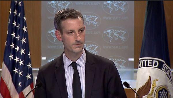 آمریکا: ایران به نداشتن سلاح اتمی متعهد است
