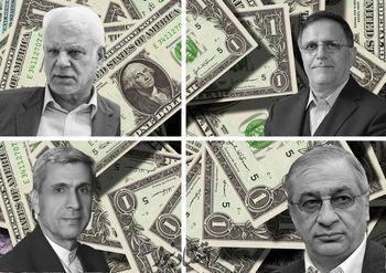 تزریق دلار چه اندازه نرخ ارز را کنترل کرده است؟