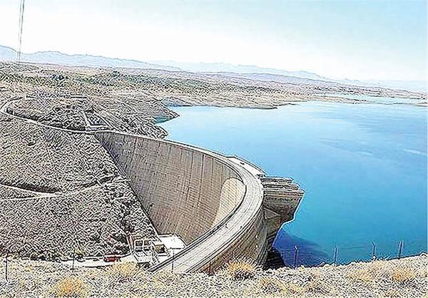 درجه خشکسالی ایران
