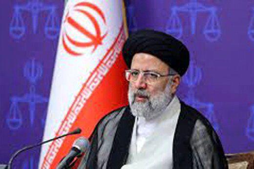 توصیه به ابراهیم رئیسی برای کاندیدا نشدن در انتخابات