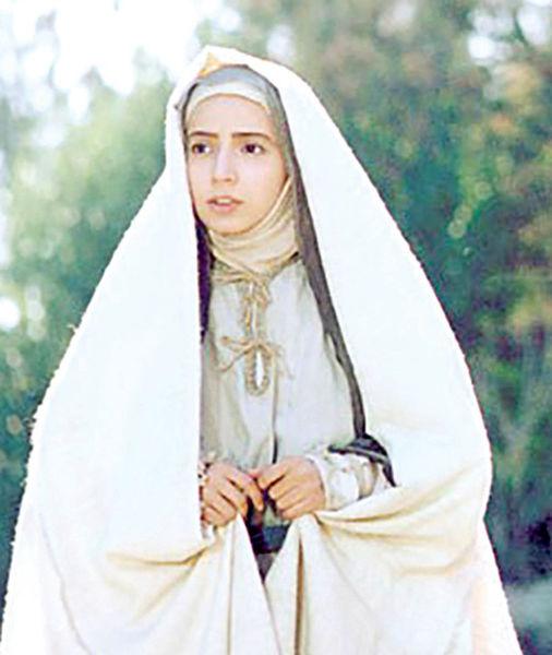 مریم مقدس