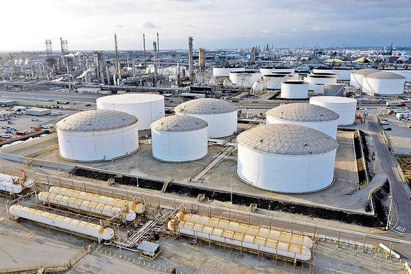 چهارمین صعود ماهانه نفت