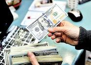 برگشت حساس در بازار دلار