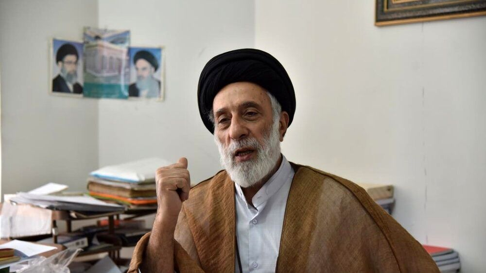 هادی خامنهای: دستهایی در کار است تا برجام تحقق پیدا نکند /مخالف نهاد اجماع ساز هستم