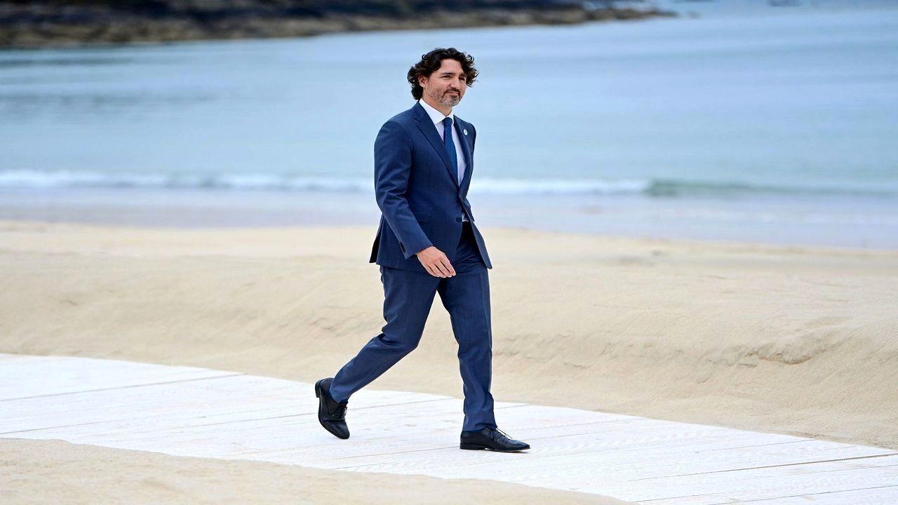 نخست وزیر کانادا