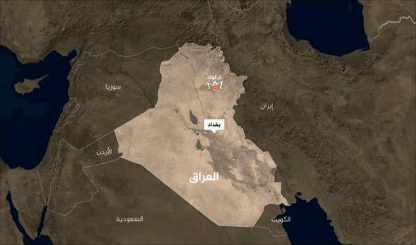 هلاکت معاون سرکرده داعش در عراق تأیید شد
