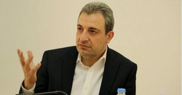 لو رفتن جاسوسی یک سیاستمدار و دیپلمات لبنانی برای عربستان
