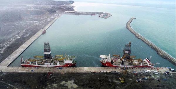خبر اردوغان از کشف یک میدان گازی بزرگ در دریای سیاه
