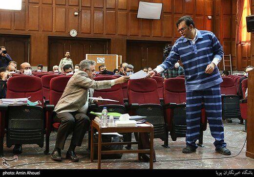 محمدامامی: نماینده دادستان سراغ زن سابقم آدم فرستاد تا پروندهسازی کند