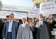 تشدید تلاشهای مخالفان FATF