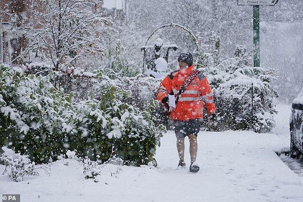 یک پنجم مردم جهان سرما را حس نمیکنند!