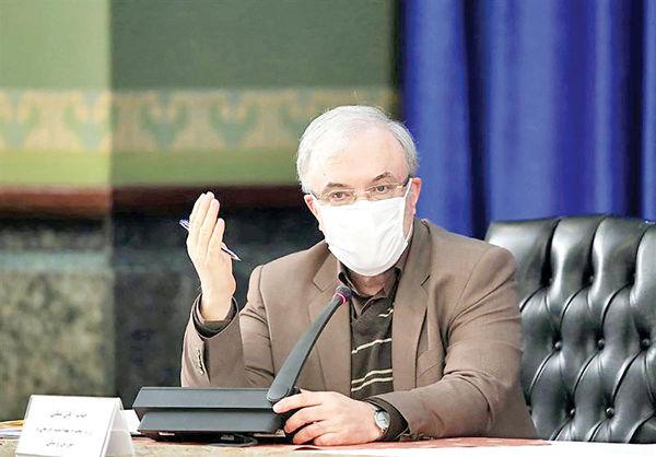 ورود ششمین نوع ویروس کرونا به کشور