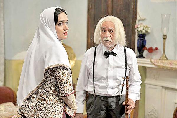 تاریخسازان هنر ایران در یک فیلم