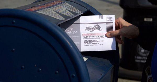 ابطال بیش از 15 هزار رای در ایالت فلوریدا آمریکا