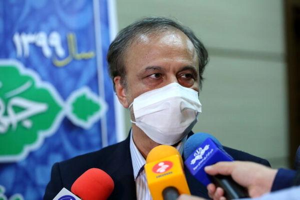 وزیر صمت از تشدید نظارت بر توزیع کالاها خبر داد