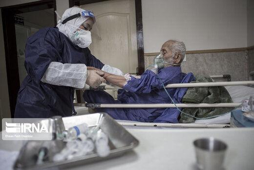 ماجرای تفاوت آمار فوتیهای کرونای استانداری و شورای شهر تهران چیست؟