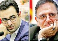 محکومیت سیف و عراقچی به حبس تعزیری