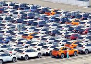 موفقیت خودروسازان ژاپنی در چین