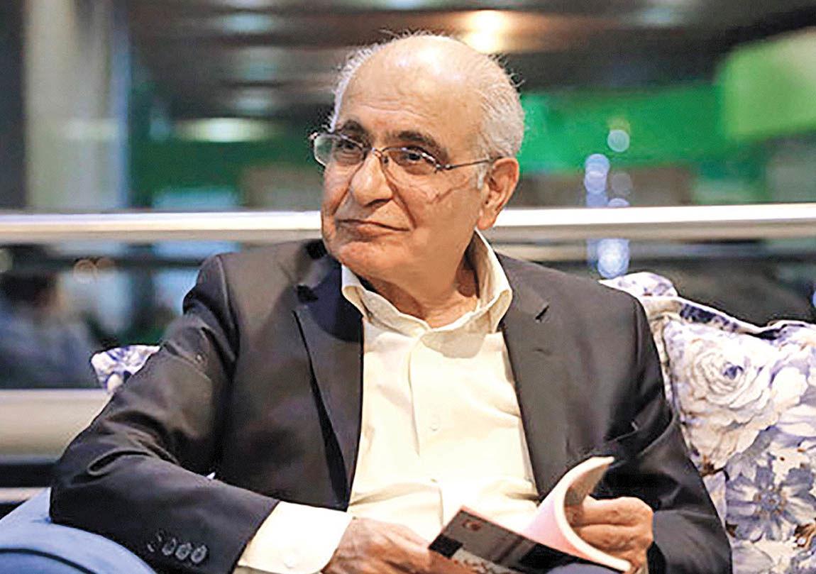 خداحافظی هوشنگ مرادی کرمانی با دنیای نویسندگی