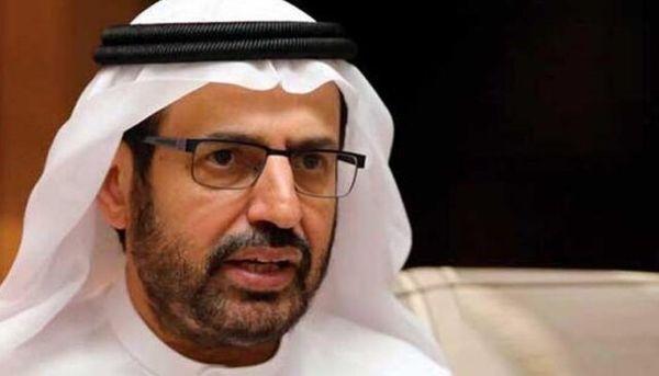 اظهارات خصمانه مقام اماراتی علیه ایران