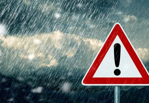 هشدار سیلاب و کولاک برف در ۲۷ استان کشور