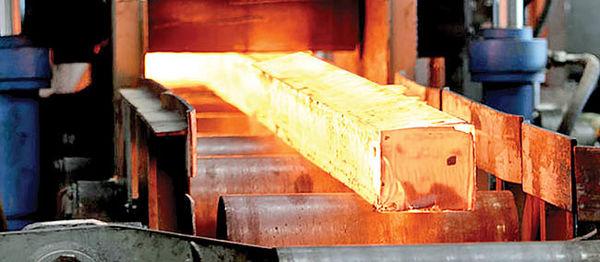 هماندیشی 10 ساله بزرگان فولاد