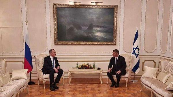 رژیم صهیونیستی سفیر روسیه را احضار کرد
