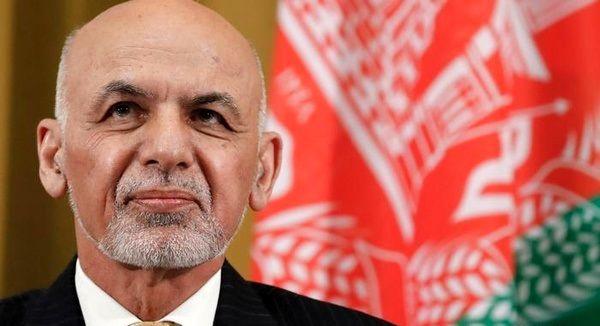رییس جمهور افغانستان استعفا می دهد؟