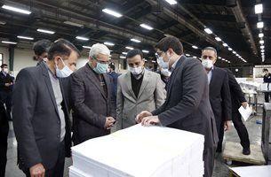 تاکید رئیس ستاد انتخابات کشور بر امانتداری از حقِ مردم