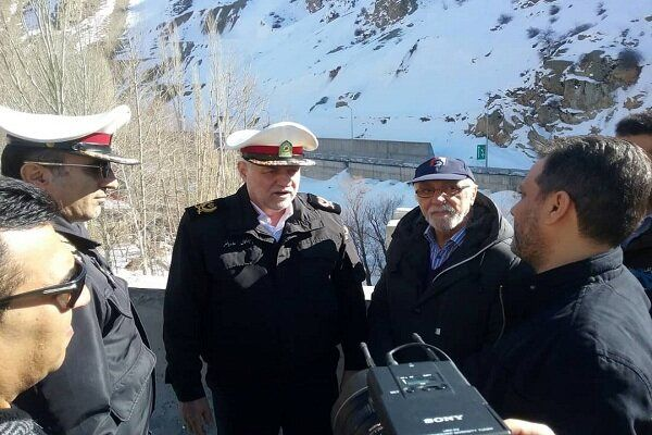 محدودیت تردد بین استانی تا آخر آذرماه ادامه دارد