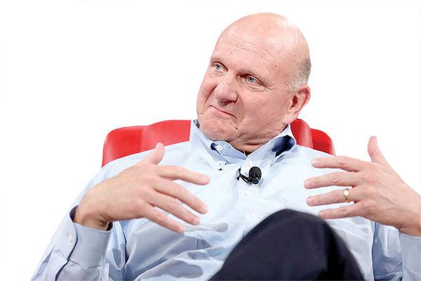 فراز و نشیبهای  15 سال مدیریت مایکروسافت